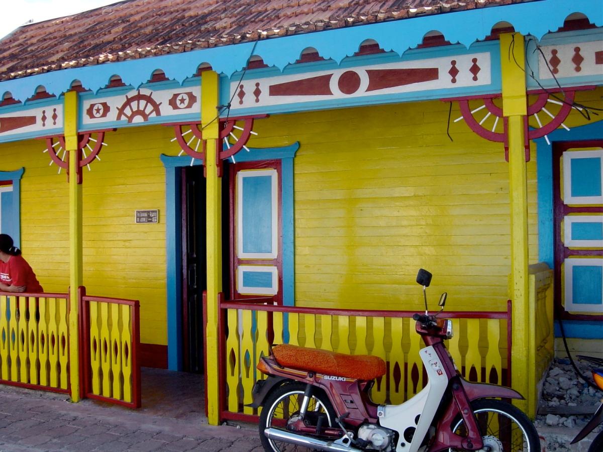 Seconda tappa Riviera Maya