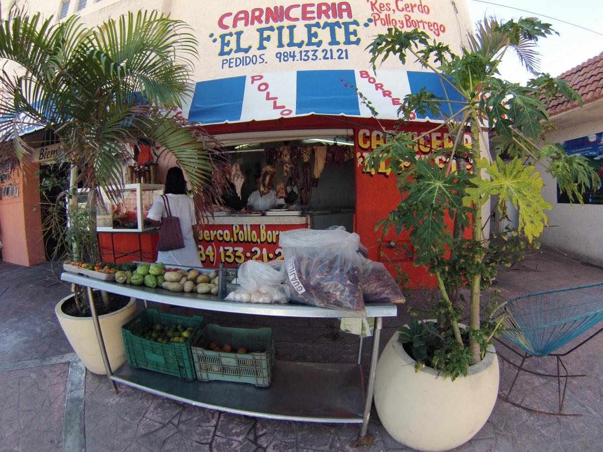 Burocrazia a Playa del Carmen
